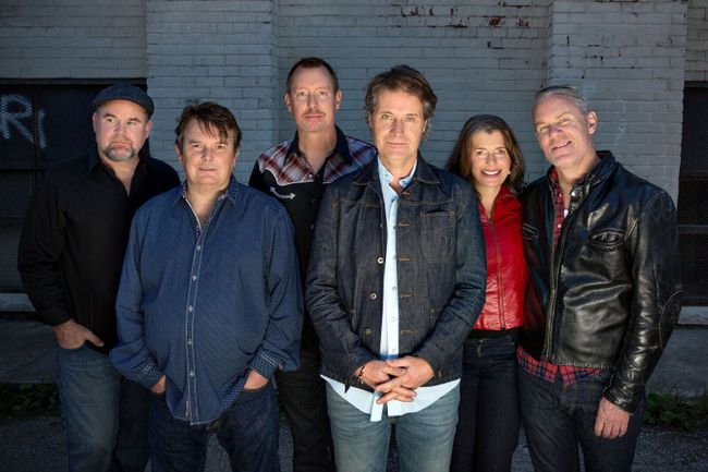 """The Jim Cuddy Band returns to The Empire Theatre, downtown Belleville, on Mar.27th. Jim Cuddy's """"Constellation Tour"""" also features special guests: Barney Bentall, Devin Cuddy & Sam Polley. For complete info: www.theempiretheatre.com / 613-969-0099."""