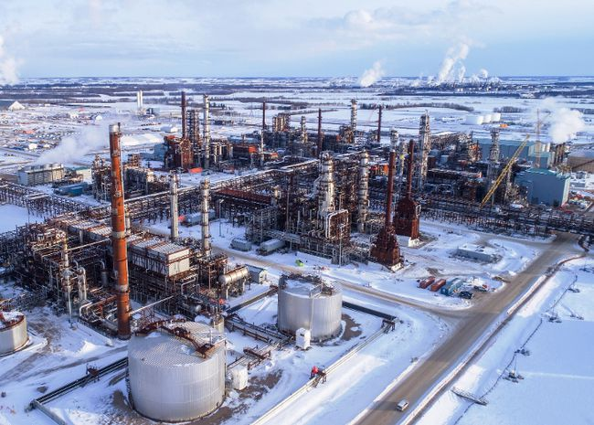 The latest report by the Auditor General was critical of how the Alberta Petroleum Marketing Commission was handling of the business deal between the province and North West Redwater Partnership, which owns 50 per cent of the Sturgeon Refinery.