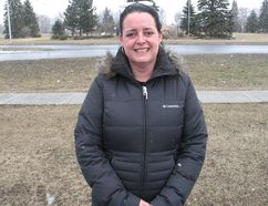 <p>Tracy Mclellan, happy with the health care she's received locally this winter, on the long road to recovery after being stricken with a mysterious illness that had her away from work for over four months. Photo on Wednesday, March 7, 2018, in Cornwall, Ont. </p><p> Todd Hambleton/Cornwall Standard-Freeholder/Postmedia Network
