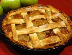 Bake Off activities being offered during March Break at the Wyoming branch of the Lambton County Library include Celebrate Pi Day with Pie Day, March 14. The pie-making workshops are scheduled for the afternoon and evening. (File photo/Postmedia Network)