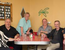 The Legendary Downchild Blues Band returns to The Empire Theatre, downtown Belleville. Friday, April 20. Performing all their classics and brand new favourites! For complete info: www.theempiretheatre.com / 613-969-0099