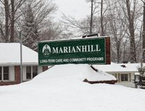 Marianhill Long Term Care and Community Programs has founded a Grief and Bereavement Support Group that will run for eight weeks from March 12 to June 20.