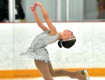 Shown here is Reese Rose doing a spin during the Minto Summer Skate in Ottawa in July 2017. (Contributed photo)