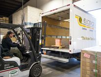 Electrozad Supply Company Ltd., which has a branch in Chatham, has been named one of Canada's Best Managed Companies. (Handout/Postmedia Network)