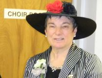 Helen Danby is the president of the Sarnia-Lambton IODE. (File photo)