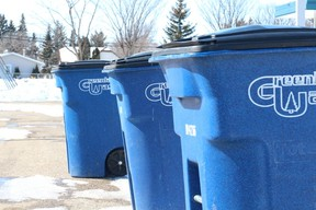 recycle melfort
