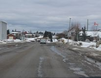 Cochrane is projecting the repaving of 5th Street.