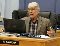 Timmins Coun. Pat Bamford has urged the rest of council to consider taking the fenced-in area of Hollinger Park out of commission for 2019, to give that land time to recuperate after years of hard usage. Bamford said this raises the question of the future of Stars and Thunder for 2019 and whether the festival should be held every year, or on a less frequent basis.