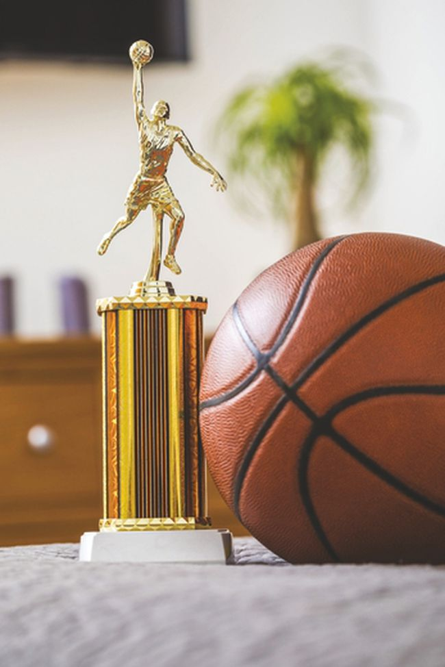 The St. Peter the Apostle Spartans took home a second and fourth place finish at provincial championships last month.
