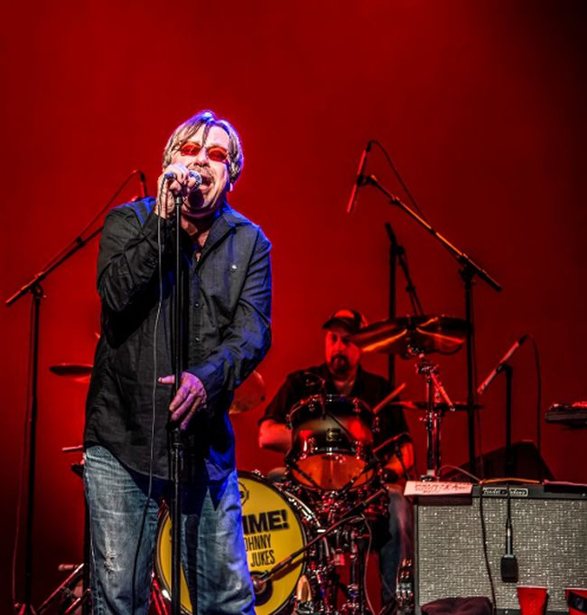 Daniel Gonzalez photo Southside Johnny and the Asbury Jukes will perform in Kingston on Thursday.
