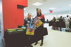 Pre-register at loyalistcollege.com/openhouse for a chance to win a Fjällräven backpack.