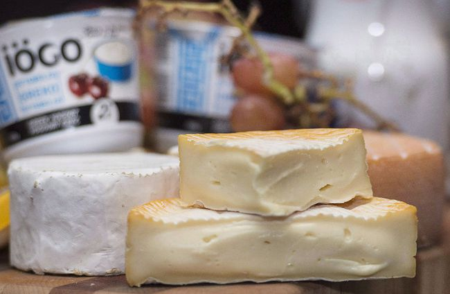 Cheese not good for you? Depends who you ask. Postmedia Network