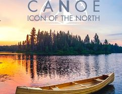 Canoe: Icon of the North is one of two films that will play at the Earth Film Festival in Owen Sound on April 19. (Supplied image)