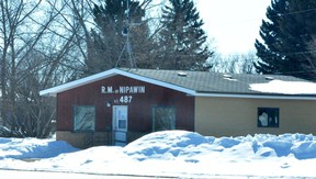 The Village of Codette currently shares this office with the RM of Nipawin. The RM has given the Village it's notice to move out, causing contention on the Village council, among other issues.