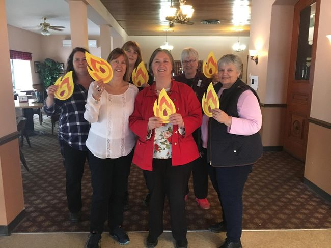 Handout/Cornwall Standard-Freeholder