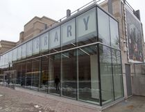 The Brantford Public Library will hold a series of events from April 27 to 29 to celebrate the completion of a major renovation project at the main branch on downtown Colborne Street. (Brian Thompson/The Expositor)