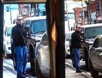OPP photo Central Hastings OPP are asking the public to assist in identifying this man after a girl was approached in the Village of Tweed.