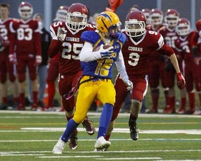 Bert Church Charger receiver Dakota McKay has been selected to the Alberta football all-star game, the Senior Bowl, which will take place May 21 in Edmonton.