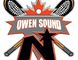 Owen Sound NorthStars Junior B logo. File photo.