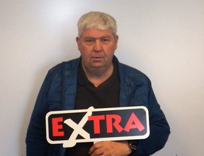 Cold Lake resident Felix Pike won $100,000 on the Lotto Max Extra in March.