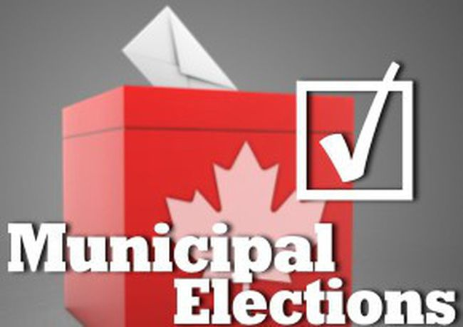 The deputy mayors in both West Elgin and Dutton Dunwich are looking to move to the mayor's seat after this year's municipal elections. Mary Bodnar from West Elgin and Bob Purcell from Dutton Dunwich have filed their papers to run for mayor. Handout/Postmedia Network
