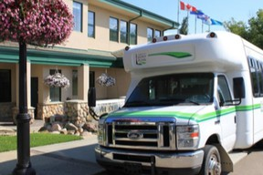 Council heard recommendations on the future of regional transit during their May 7 governance and priorities meeting. Council will discuss potential actions during their May 14 meeting.