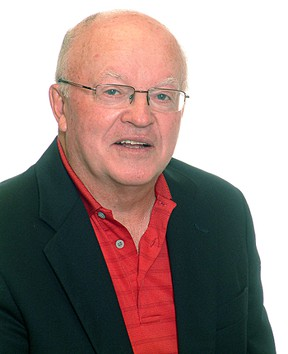 Town Councilor Pat Kiely is running to become Kirkland Lake's new Mayor