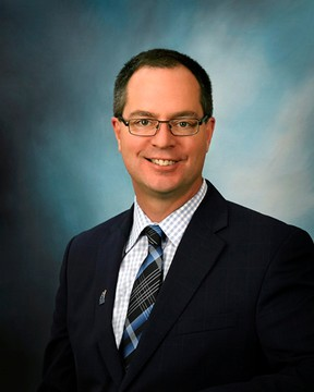 Shawn Haggarty is stepping in as interim superintendent for Elk Island Catholic Schools, as current superintendent Michael Hauptman takes a year away for a secondment with Alberta Education.  Photo Supplied