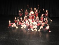 The Melfort Dance Centre celebrated 24 years of dance and their season with the annual Dance Magic at the CJVR Performing Arts Theatre in the Kerry Vickar Centre. There were three performances on Friday, May 11 and Saturday, May 12.