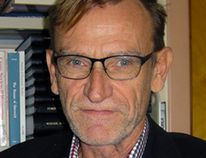 Dr. Royden Loewen will present the keynote address and will host a workshop at the event.