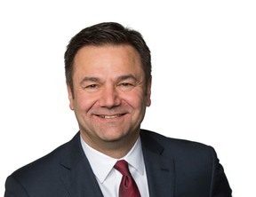 Mike Radan is the Liberal candidate for the Lambton-Kent-Middlesex riding, shown in this undated photograph. Radan was also the riding's Liberal candidate for the 2014 Ontario election. Handout/Postmedia Network