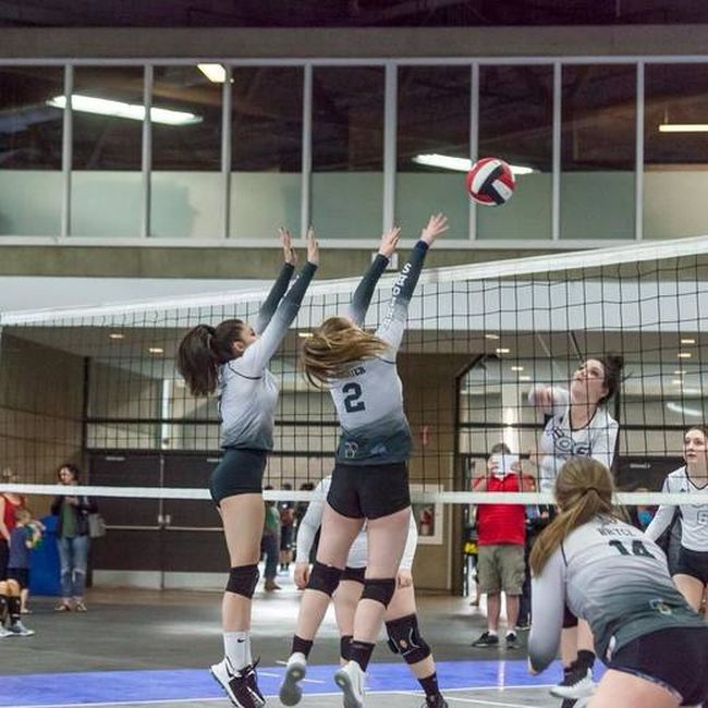 The Tri-Area Warriors are excited to continue volleyball action throughout the summer, with tournaments, a developmental camp, and league play.