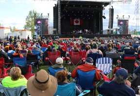 City council will be asked next week to approve the security guard contract for the 2018 Stars and Thunder Event. The cost of hiring a Timmins-based security company -- Pads K9 Protection --  is more than $246,000, which was not the lowest bid.  The festival security committee has selected the company after their first choice for the job had to withdraw from the contract.