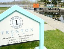 Intelligencer file photo The Trent-Severn's 44 lock stations are now open for the 2018 boating season. Parks Canada announced the waterway's opening Friday.