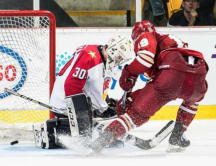 (Dave Holland/Hockey Canada Images)