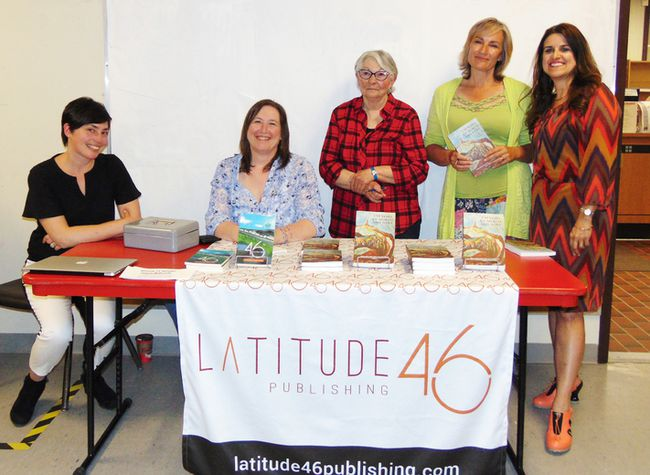 Photo by Helen Morley/For The Mid-North Monitor
