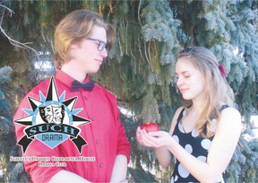 The Stavely Unique Character House performs Snow White and Seven Dwarfs June 7-9 at the Claresholm Community Centre. Submitted photo