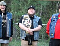 A Tribe Called Red prepares to play a free, all-ages show in Rankin on Wednesday night.