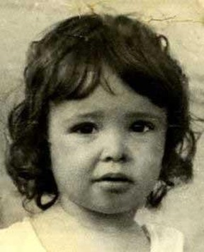 Diane Prevost was two years old when she went missing at Grundy Lake Provincial Park in 1966.