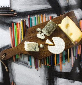 Central Huron and local high schools are teaming up to host another Wine & Cheese Night at Town Hall, featuring an art exhibit and live entertainment by the students. Proceeds will benefit the arts, photography and music classes of St. Anne's CSS and Central Huron SS in Clinton.