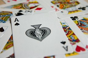 The first Catch the Ace draw took place last week, with 47 tickets sold. Don't delay, get your ticket today!