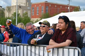 Stars and Thunder organizers are working to save money for the 2018 festival, set to take place in Timmins in less than a month from now. City council has approved giving the bar services contract to McIntyre Catering Services for less than $100,000. Timmins CAO said the festival finance committee intends to save money by having fewer bars, fewer bar servers and by cutting back the hours of operation. EMMA MELDRUM / Postmedia Network