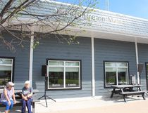 The Centre on Main in Plum Coulee hosted their grand opening May 26. (GREG VANDERMEULEN/Winkler Times)