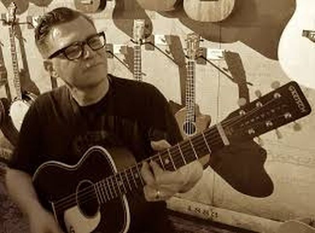Paul Pigat will bring his latest tunes from the Boxcar Campfire trilogy to the main stage at Central Park in Spruce Grove during Canada Day celebrations.