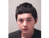 James Fleury-Wolke, 15, was last seen in Kenora on Sunday, June 10.