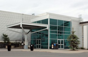 The expansion of the Kenora Recreation Centre (pictured) is still not a done deal as council will vote on whether or not to pay a portion of detailed design plan costs, which would be contingent on if NOHFC funding comes through, at the Tuesday, June 19 regular meeting of council. KATHLEEN CHARLEBOIS/DAILY MINER AND NEWS