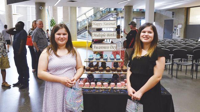 The Trebi Kuma Ollennu Foundation for Community Development, a Beaumont-based non-profit organization, established the first-ever Outstanding Multiples Awards, in order to celebrate National Multiple Births Awareness Day on May 28 and recognize twins, triplets, quadruplets and quintuplets.