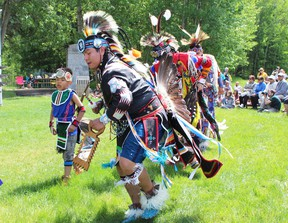 The Fort's Indigenous Culture Day is set for June 23 at Legacy Park. The inaugural event will offer cultural activities such as dancing, drumming and how to make bannock. It's organized by the Indigenous Culture and Preservation and Learning Society.