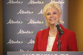 Following city council's attendance at the Federation of Canadian Municipalities, Mayor Gale Katchur is advocating for the federal government to give western municipalities a fair share when it comes to funding.