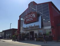 Freson Bros. Fresh Market opened in Fort Saskatchewan's Westpark neighbourhood on June 8. It marked the company's 16th store in the province.